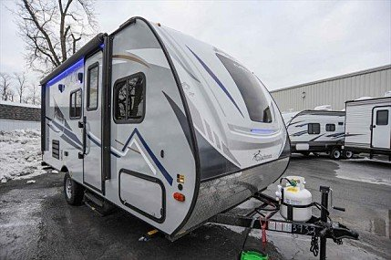 2018 Coachmen Apex for sale 300155601