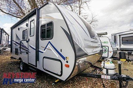 2018 Coachmen Apex for sale 300156628