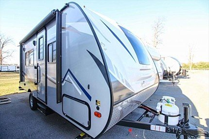 2018 Coachmen Apex Nano 187RB for sale 300157977