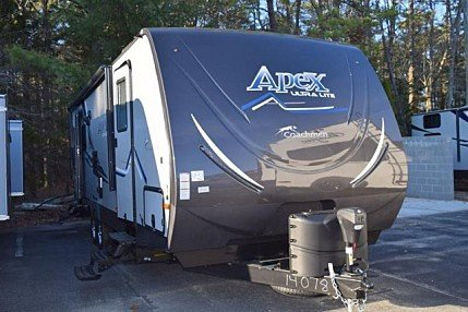 2018 Coachmen Apex for sale 300158671