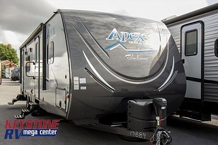 2018 Coachmen Apex for sale 300162985