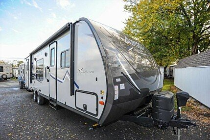 2018 Coachmen Apex for sale 300163004