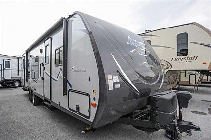 2018 Coachmen Apex for sale 300163006