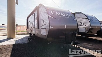 2018 Coachmen Catalina for sale 300131357