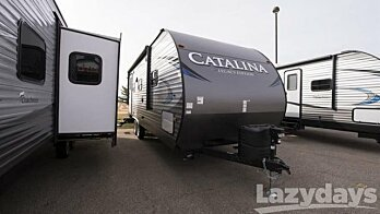 2018 Coachmen Catalina for sale 300133702