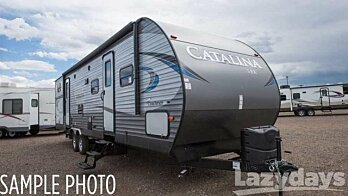 2018 Coachmen Catalina for sale 300134979