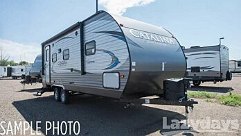 2018 Coachmen Catalina for sale 300134981