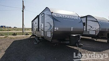 2018 Coachmen Catalina for sale 300137757