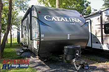 2018 Coachmen Catalina for sale 300144013