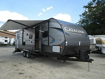 2018 Coachmen Catalina for sale 300145137