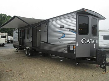 2018 Coachmen Catalina for sale 300145138