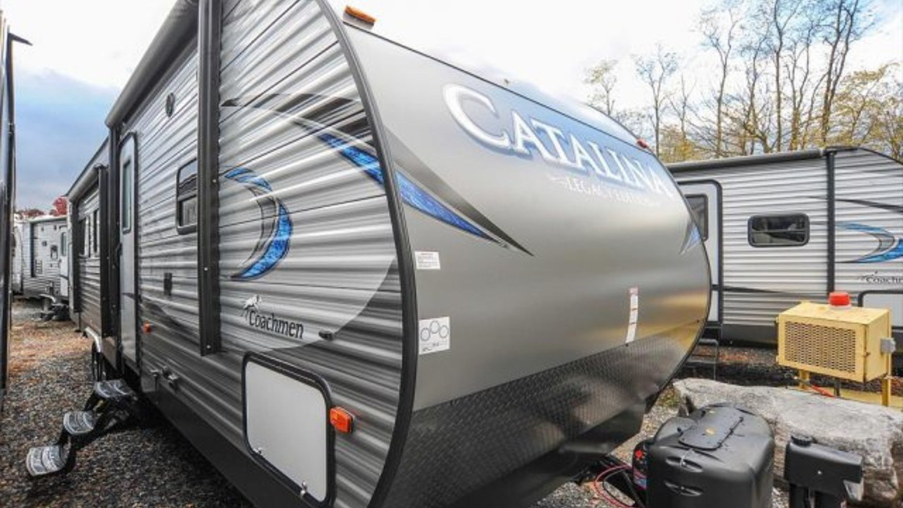 2018 Coachmen Catalina for sale 300148383
