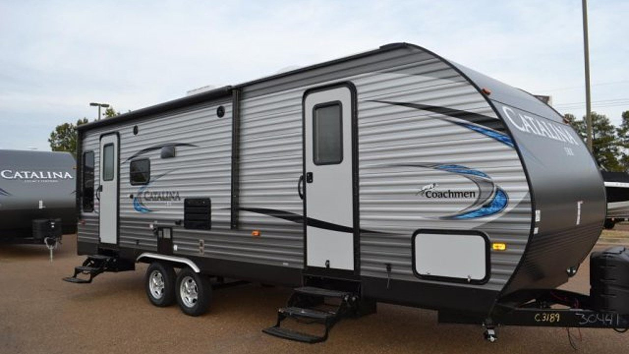 2018 Coachmen Catalina for sale 300153840