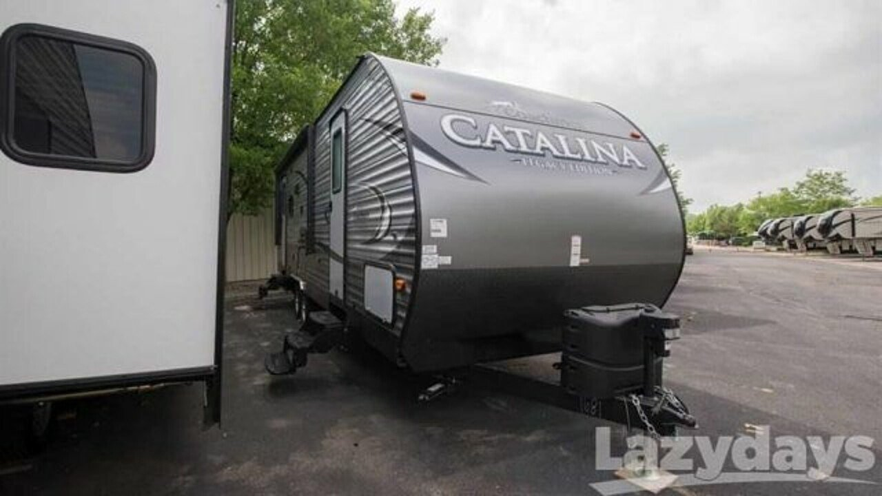 2018 Coachmen Catalina for sale 300154077