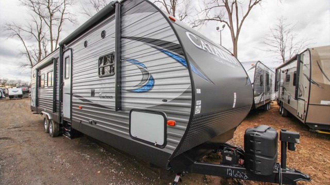 2018 Coachmen Catalina for sale 300155332