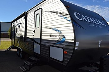 2018 Coachmen Catalina for sale 300172901