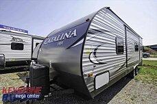 2018 Coachmen Catalina SBX 261RKS for sale 300131074