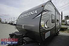 2018 Coachmen Catalina for sale 300132334