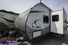 2018 Coachmen Catalina for sale 300132342