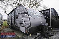 2018 Coachmen Catalina Trail Blazer 26th for sale 300132507