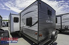 2018 Coachmen Catalina Legacy Edition 293QBCK for sale 300134438