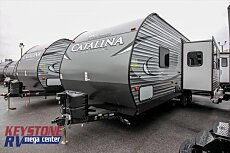 2018 Coachmen Catalina for sale 300134970
