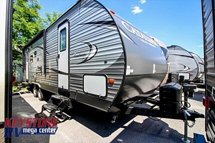 2018 Coachmen Catalina for sale 300135224