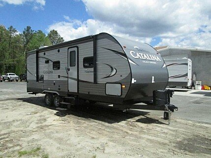 2018 Coachmen Catalina for sale 300135322