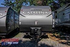 2018 Coachmen Catalina for sale 300135546