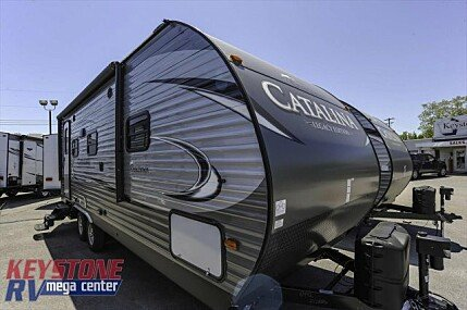 2018 Coachmen Catalina for sale 300135801