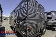 2018 Coachmen Catalina for sale 300135801