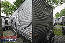2018 Coachmen Catalina for sale 300136547