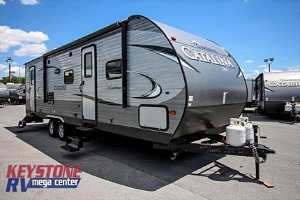 2018 Coachmen Catalina for sale 300136640