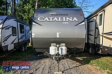 2018 Coachmen Catalina for sale 300136641