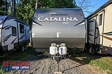 2018 Coachmen Catalina for sale 300136641