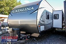 2018 Coachmen Catalina for sale 300136813