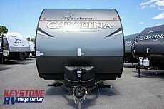 2018 Coachmen Catalina for sale 300136817