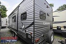 2018 Coachmen Catalina SBX 261RKS for sale 300136965