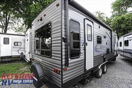 2018 Coachmen Catalina for sale 300138391