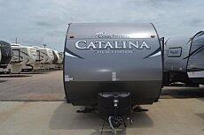 2018 Coachmen Catalina for sale 300138717