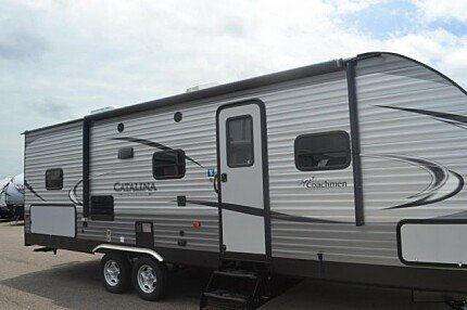 2018 Coachmen Catalina for sale 300138717