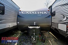 2018 Coachmen Catalina SBX 261RKS for sale 300141617