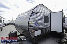 2018 Coachmen Catalina for sale 300141924