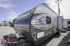 2018 Coachmen Catalina for sale 300142171