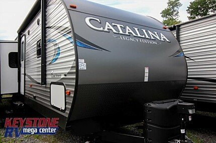 2018 Coachmen Catalina for sale 300142703