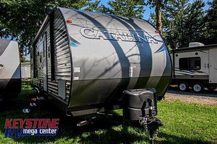 2018 Coachmen Catalina for sale 300143573