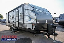 2018 Coachmen Catalina for sale 300143842