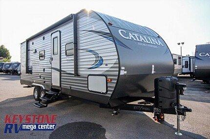 2018 Coachmen Catalina for sale 300143842