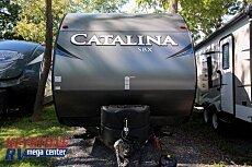 2018 Coachmen Catalina for sale 300144013