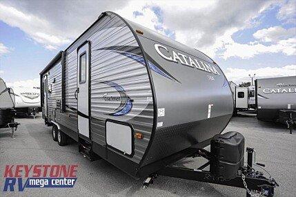 2018 Coachmen Catalina for sale 300145028